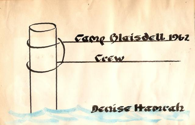 crew certificate