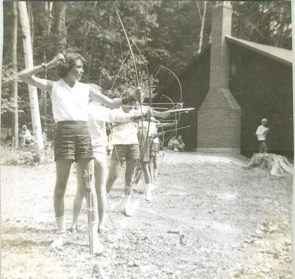 Archery 1957