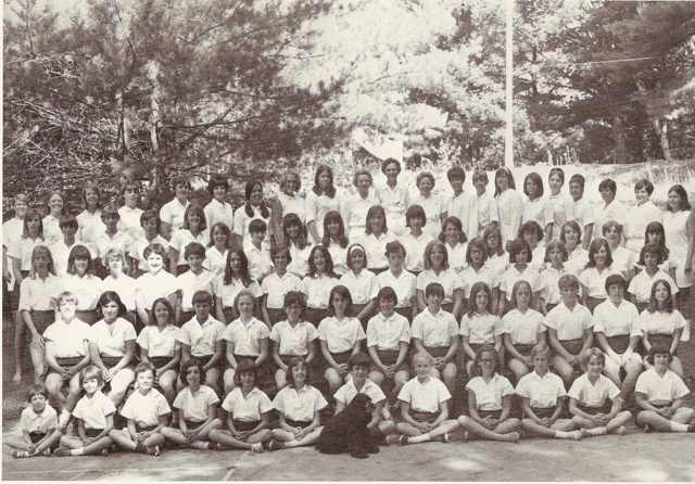 camp photos 1966